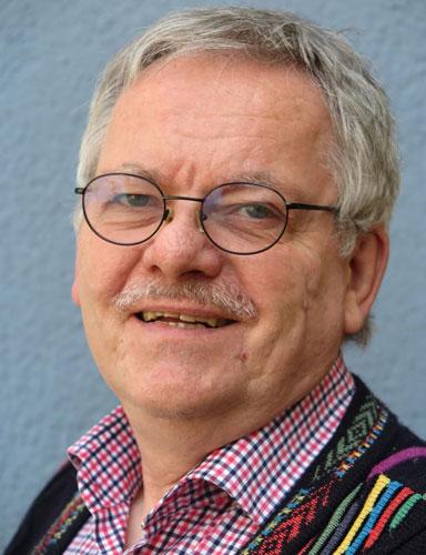 Heinz-Günther Beutler-Lotz