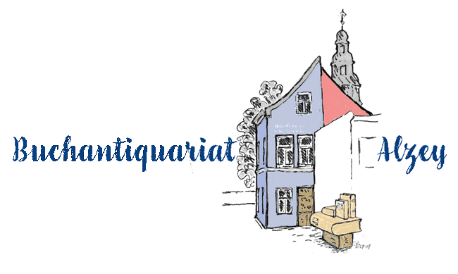 Buchantiquariat Alzey