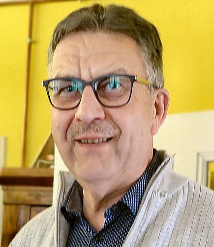 Werner Puder
